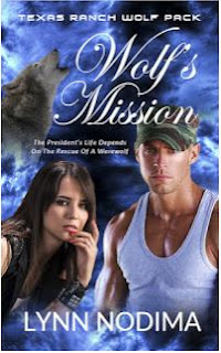 Wolf's Mission Cover