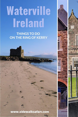 Things to do in Waterville Ireland