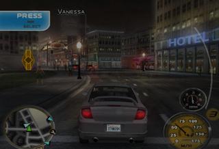 PSP Game - Midnight Club 3 - Dub Edition