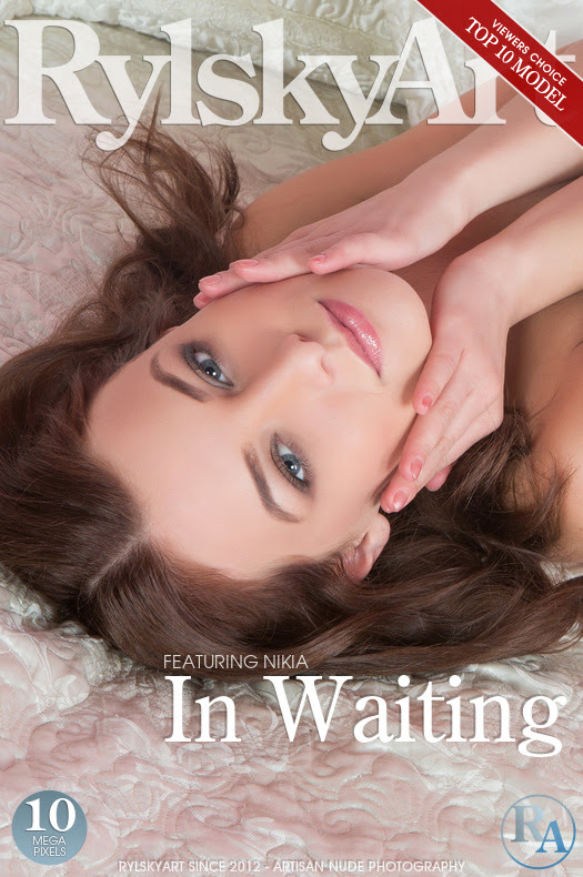 [RylskyArt] Nikia - In Waiting rylskyart 06210
