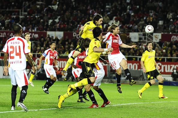 Sevilla BVB
