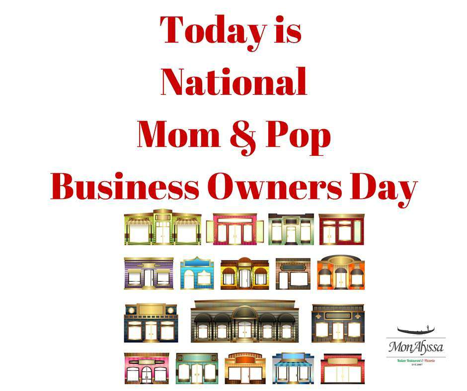National Mom and Pop Business Owners Day Wishes Images