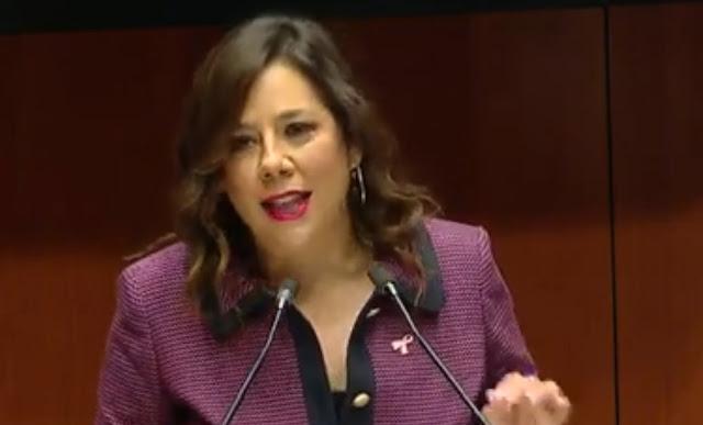 México afronta el reto de reconstruir su relación con Estados Unidos: Gina Cruz