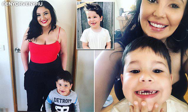 Sokkolta édesanyját a 4 éves kisfiú, amikor bejelentette, hogy elvetélt testvére reinkarnációja