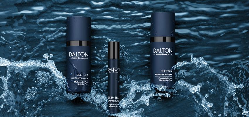 Dalton Kozmetik Cilt Bakımı