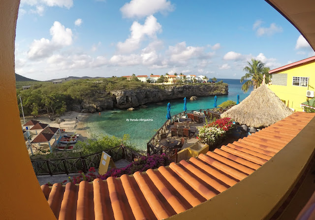 Praia Lagun, Curaçao