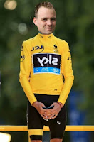 Bennie Kiers Winnaar Tourpoule