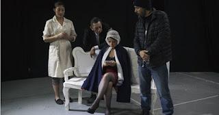 Foto 1 La tradición del silencio | Teatro La Mama