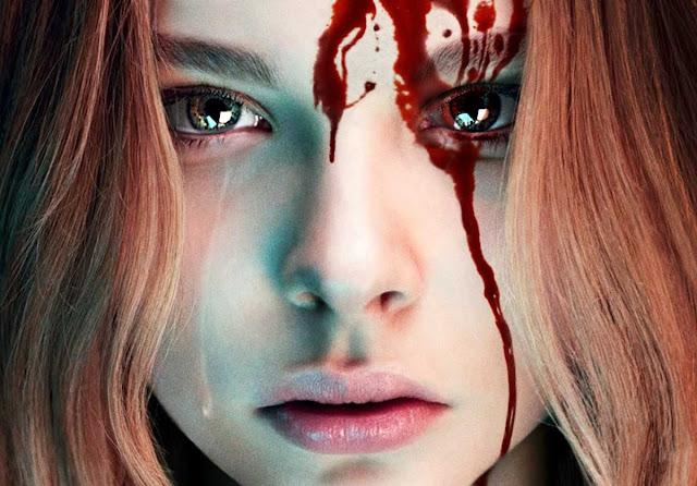 Помислиха живо момиче за мъртво, преобразило се като героиня на Стивън Кинг