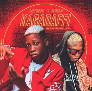 Lil Frosh, Zlatan Ibile, Kagadaffi mp3 download