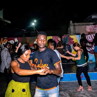 Best Places In Accra To Dance Salsa, Kizomba, Bachata, and Semba