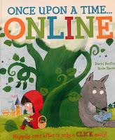 Once upon a time Online by David Bedford