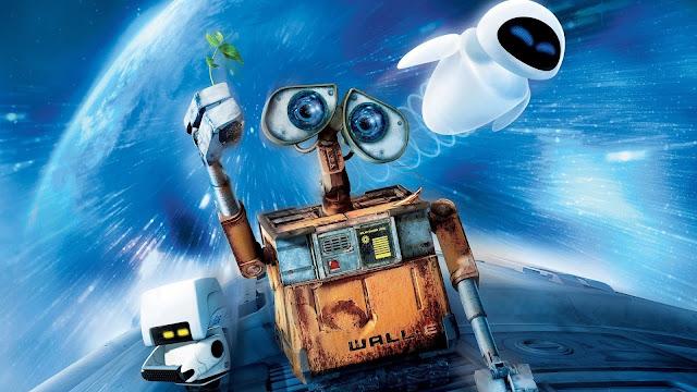تحميل لعبة Wall-E كاملة للكمبيوتر برابط واحد مباشر ميديا فاير مضغوطة مجانا بحجم صفير