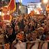 Απόλυτο χάος στα Σκόπια:VMRO & οργανώσεις με την βοήθεια της Μόσχας ετοιμάζουν «κόλαση» στην κυβέρνηση-«Θα ακυρώσουμε τις Πρέσπες»