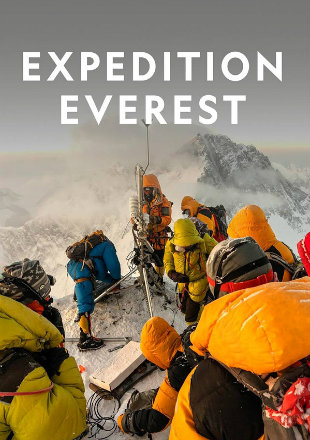 Expendition Everest 2020 HDRip 720p Dual Audio