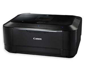 Canon PIXMA MG8250 Scanner All-In-One Printers Canon PIXMA MG8250 Scanner Software & Drivers