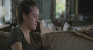 the descendants shailene woodley