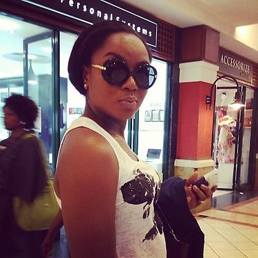 Entertainment: Nollywood Actress Chioma Chukwuka-Akpotha