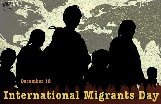Το ΚΚΕ για την Παγκόσμια Ημέρα Μετανάστη