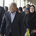 Perbicaraan kes rasuah Bung, isteri ditangguh kerana PKPB