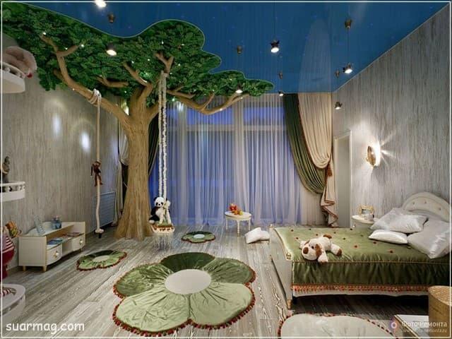 صور اطفال - غرف اطفال 15 | Children Photos - Children's Room 15