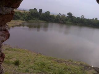 Image contains pond,
