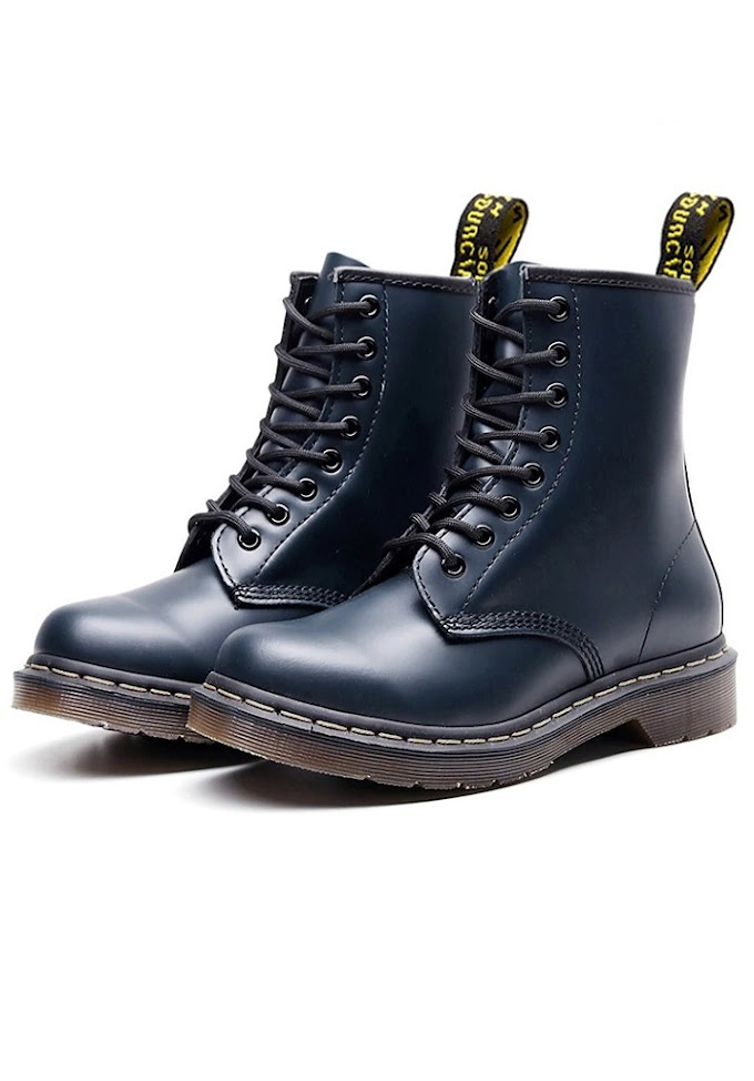 New Men Boots For Martin Boots Male Shoes Adult Dr Motocycle Boots Warm