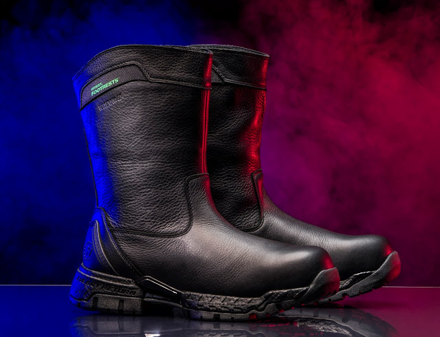 Shoeography: HYTEST Releases New Spring 2021 Collections
