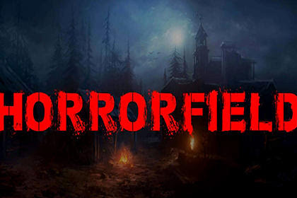 Download Game Android Horrorfield
