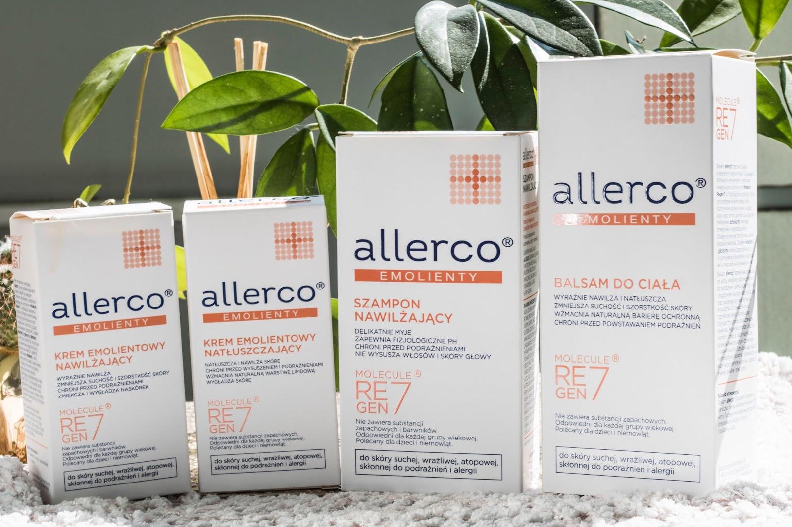 Twoje ciało pokocha Allerco!