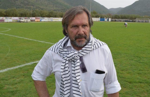 Ο προπονητής του Αετού Αγιάς, Γιώργος Μουστάκας, μίλησε στο lefkadasportnews.gr για το κύπελλο και το πρωτάθλημα, ύστερα και από την πραγματοποίηση της κλήρωσης που έγινε στην αρχή της εβδομάδας στα γραφεία της ΕΠΣ Πρέβεζας – Λευκάδας .