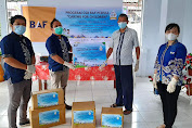 Caring for Children Program Tanggung Jawab Sosial Menyambut HUT BAF ke-24