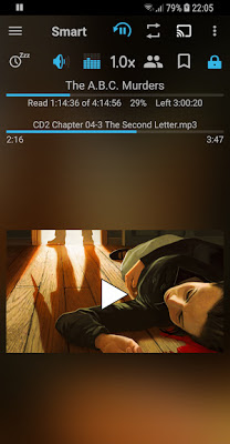 Télécharger Smart AudioBook Player full
