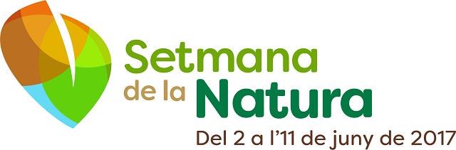 Logo de la Setmana de la Natura