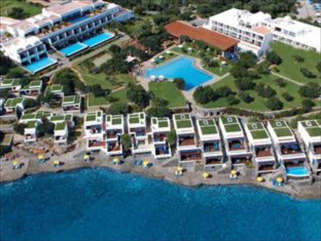 «Elounda Beach Hotel & Villas»: Καλύτερο ξενοδοχείο αναζωογόνησης στην Ελλάδα