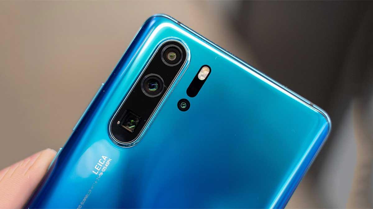 مقارنة بين هاتف Oppo Reno 10x Zoom و Huawei P30 Pro