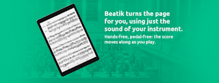 Beatik - Nueva Generacion de App para Musicos