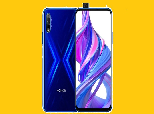 Honor 9X: Go to First Sale in India tonight via Flipkart || All Details