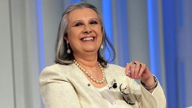 Addio a Laura Biagiotti; morta dopo arresto cardiaco la regina della moda italiana