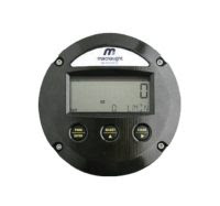 Macnaught Type G ERA Digital Display Flow Meter