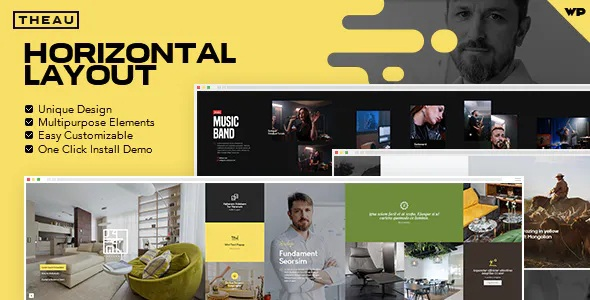 Best Photography & Portfolio WordPress Theme