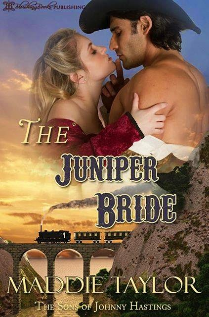 The Juniper Bride