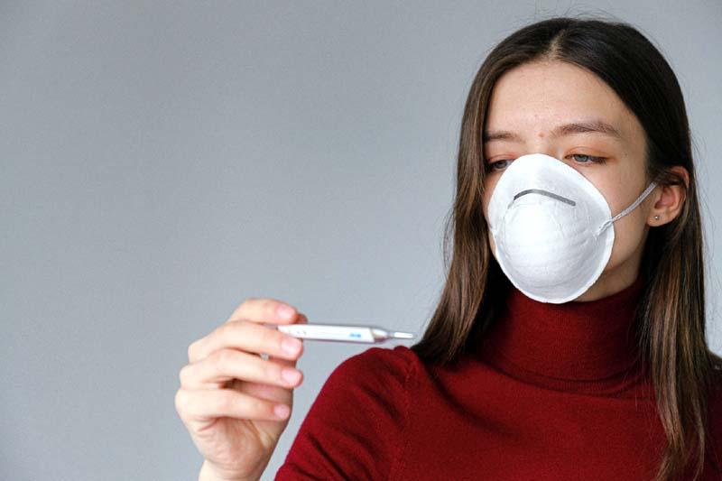 How Long Novel Coronavirus Symptoms Can Last
