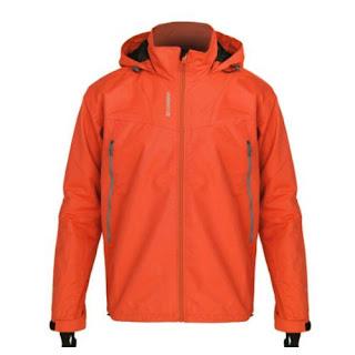 Jenis Jaket Raincoat Anti Air