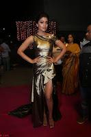Shreya Saran in Skin Tight Golden Gown ~  Exclusive 056.JPG