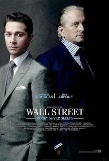 Wall Street 2: O Dinheiro Nunca Dorme – BDRip AVI Dual Áudio