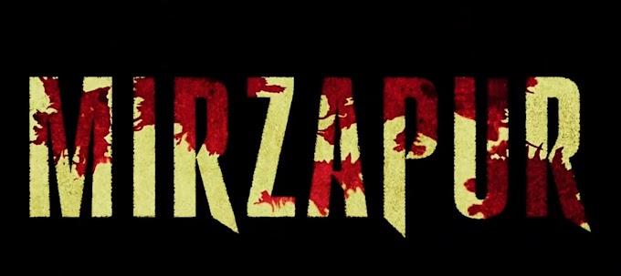 Amazon Prime Mirzapur Season 2 Webseries Review