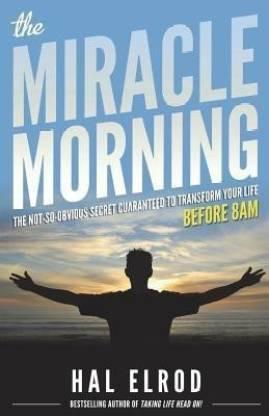 The Miracle Morning - miracle morning