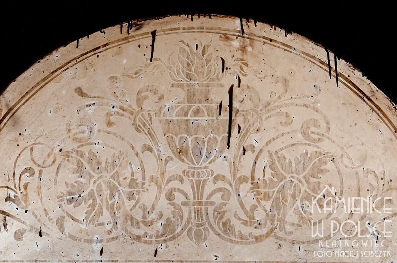 Piotrków Trybunalski: trawione szkło