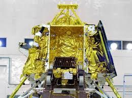Chandrayaan - 2 : Launch Date - https://www.googlenewz.xyz/